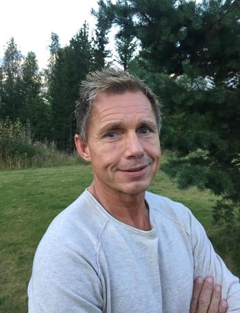 Roger Granberg, Daglig leder / 12-trinnsveileder