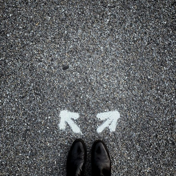 Ditt liv, dine valg